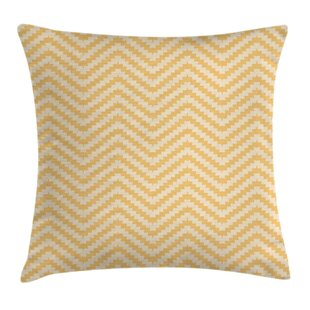Chevron Vintage Zig Zag Stylish Cushion Pillow Cover