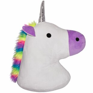 Hardman Unicorn Pillow