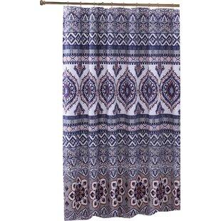 Medina Shower Curtain