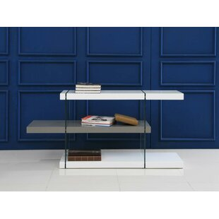 Mcduffy Standard Bookcase