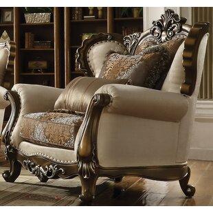 Mccloud Armchair