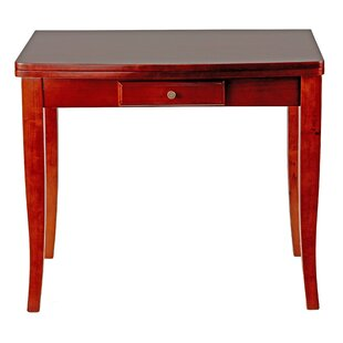 Loretta Extendable Solid Wood Dining Table