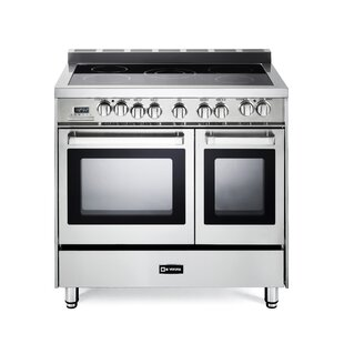36 Free Standing Electric Range
