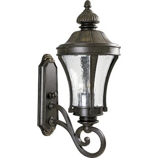 Triplehorn 3-Light Candelabra Sconce by A..