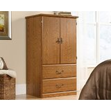 Hartlepool Armoire by Canora Grey
