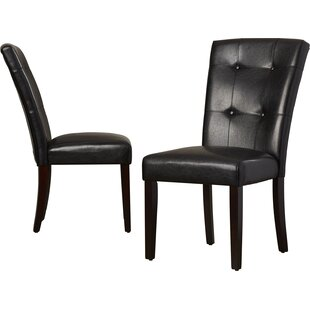 Trever Side Chair (Set of 2)