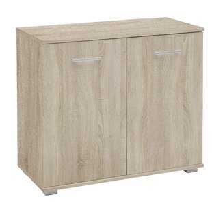 Shatley Combi Chest By Mercury Row