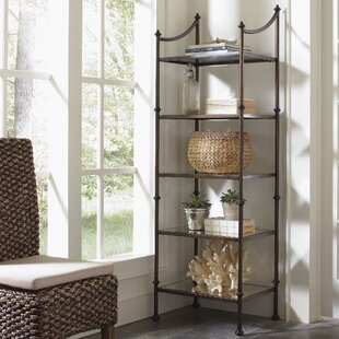 Caldwell Bookcase By Rosalind Wheeler