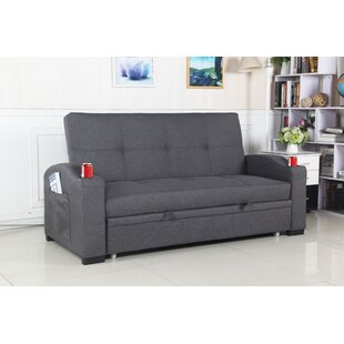 Compare Leyna Sleeper Sofa by Latitude Run Reviews (2019) & Buyer's Guide