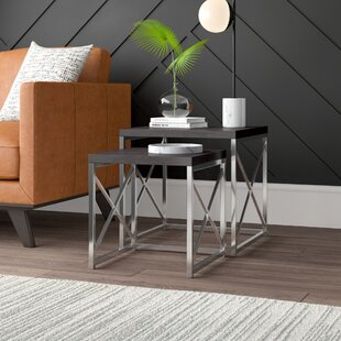 Evalyn 2 Piece Nesting Tables