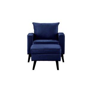 Affordable Brisson Armchair ByEbern Designs