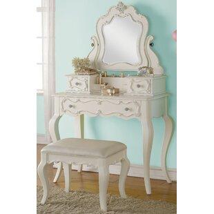 ConCo Vanity Set by Harriet Bee