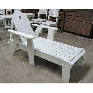 Uwharrie Chair Original Chaise..