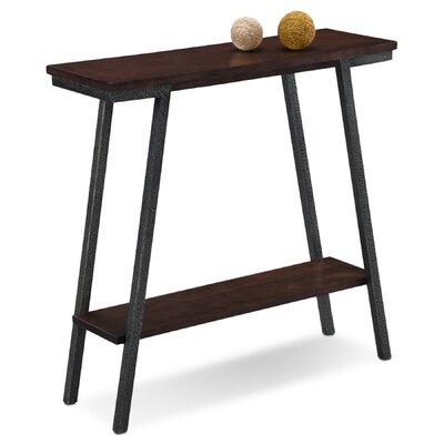 Gracie Oaks Shelbina Console Table
