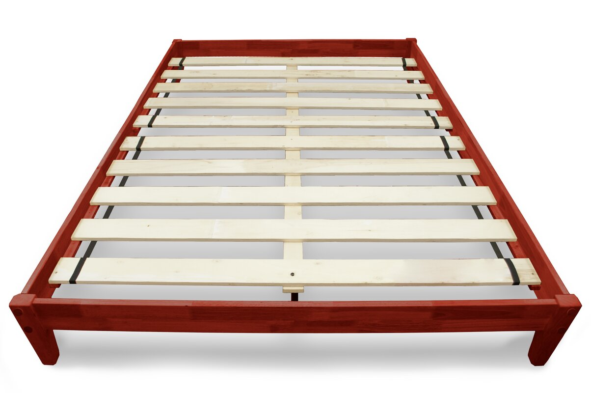 default_name - Modern Platform Bed Frames