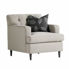 Gregory Armchair by French Heritage