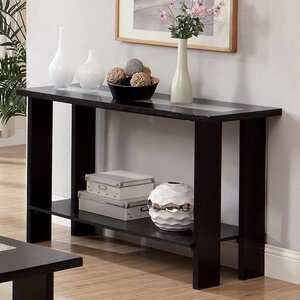 Liluxe Console Table by Hokku Designs