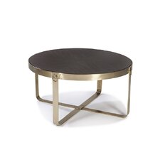 Coffee Table by Lazzaro Leather