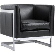 Club Soho Armchair by Sunpan Modern