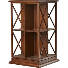 Clement 34 Corner Unit Bookcase by Darby Home Co