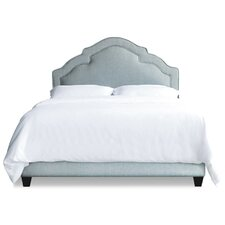 Sheila Upholstery Platform Bed by My Chic Nest