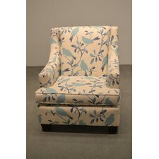 Armchair by Carolina Classic Furniture