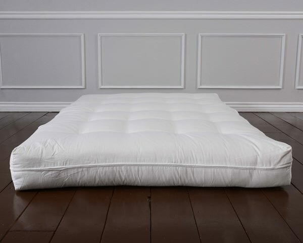 full futon mattresses you'll love | wayfair