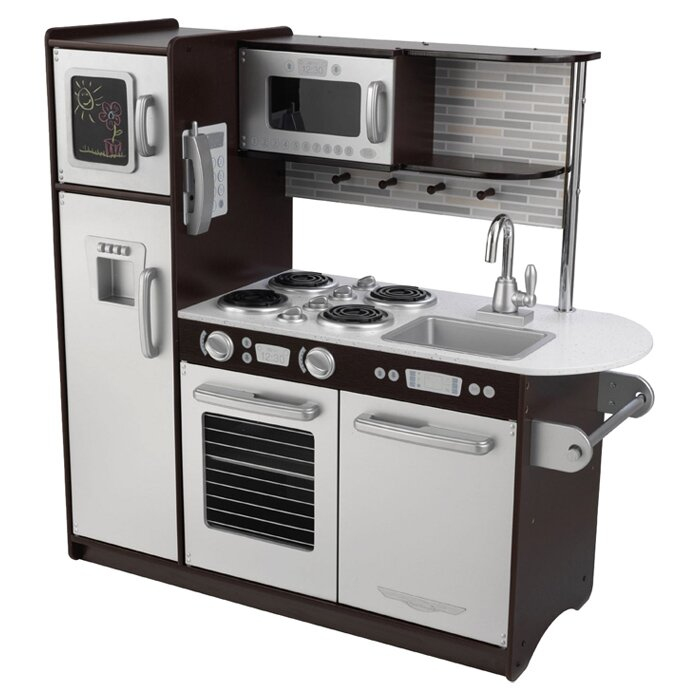 kidkraft uptown kitchen & reviews   wayfair