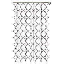 Samara Cotton Shower Curtain