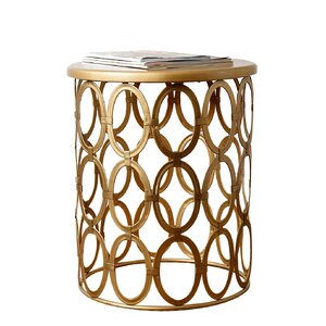 Griffith End Table by Willa Arlo Interiors