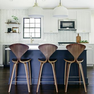 Full back bar stool How to Choose the Right Bar Stool
