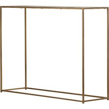 Espenson Moroccan Flower Console Table by Mistana