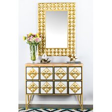 Kate Lyn Console Table by Statements by J