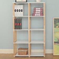 54 Cube Unit Bookcase by Magari