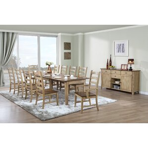 11 piece kitchen & dining room sets you'll love | wayfair