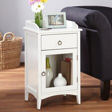 Talia End Table by TMS