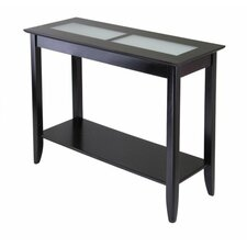 Syrah Console Table by Luxury Home