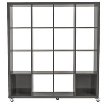 Alewife 67 Cube Unit Bookcase by Latitude Run