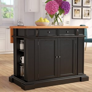 Ehrhardt Kitchen Island