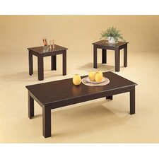 Ironside 3 Piece Coffee Table Set by Wildon Home