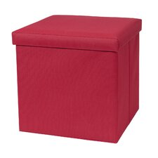 Fold N Store Ottoman by Creative Bath
