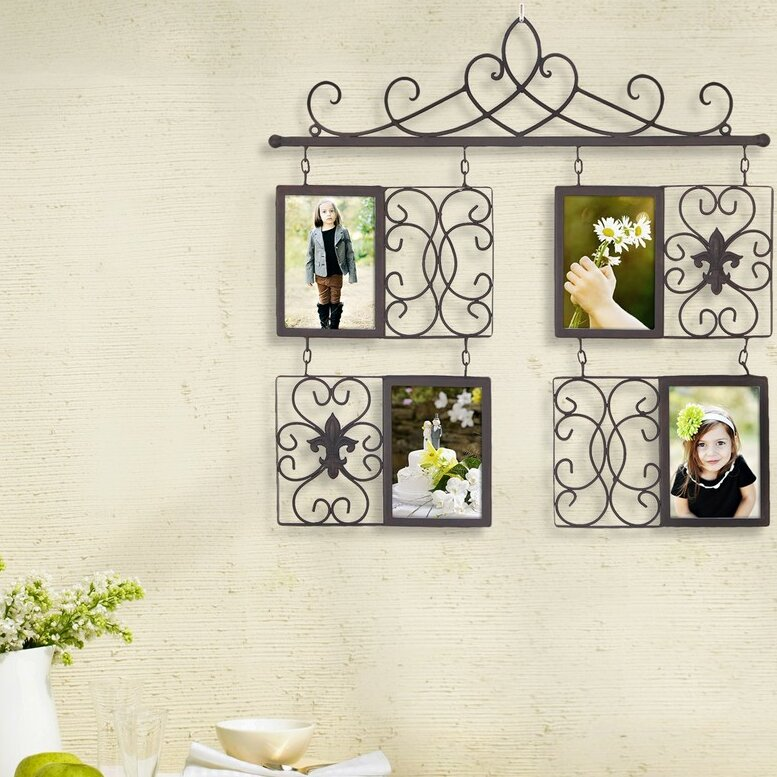 Wall Hanging Photo Frames Designs Umbra Tuckit Wall Hanging Photo