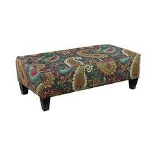 Clayton Ottoman by Chelsea Home Furniture