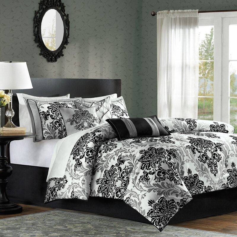 madison park bedding sets you'll love | wayfair