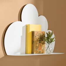 Cloud Shaped Shelf by Viv + Rae