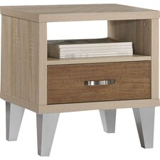 End Table by Hometime