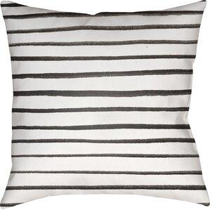Wilmore Indoor/Outdoor Throw Pillow