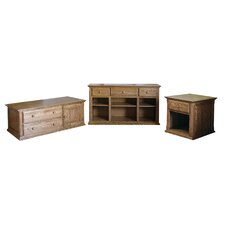 Coffee Table Set by Forest Designs