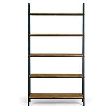 Belchertown 72 Etagere Bookcase by Williston Forge