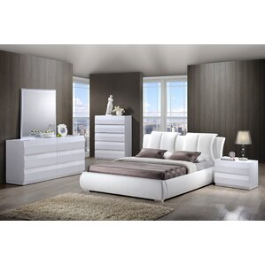 Great Upholstered Platform Bed Upholstered Platform Bed By Global Furniture  Usa With Diwan Furniture In Usa